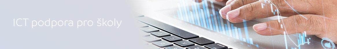 ICT Podpora pro skoly